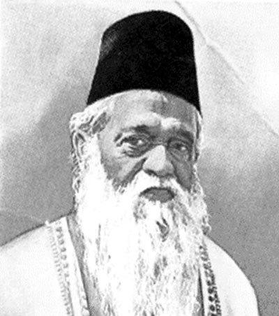 ডক্টর মুহম্মদ শহীদুল্লাহ