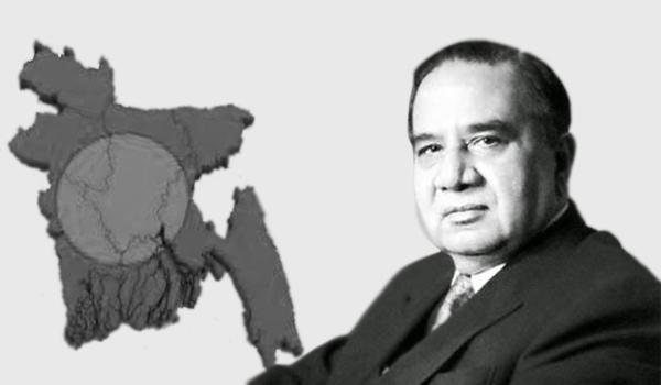 হোসেন শহীদ সোহরাওয়ার্দী